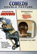 Moving & Greased Lightning , Richard Pryor