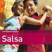 Rough Guide To Salsa , Various Artists