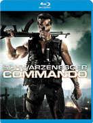 Commando , Arnold Schwarzenegger