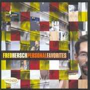 Personal Favorites , Fred Hersch