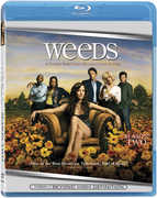 Weeds: Season 2 , Bernard Addison