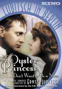 The Oyster Princess /  I Don't Want to Be a Man , Curt Goetz