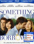 Something Borrowed , Ginnifer Goodwin