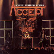 Restless and Wild , Accept