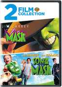 The Mask /  Son of the Mask , Jim Carrey
