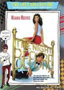 The Night Before , Keanu Reeves