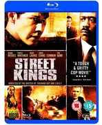 Street Kings [Import] , Chris Evans