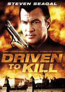 Driven to Kill , Dan Payne