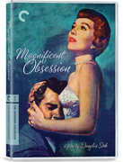 Magnificent Obsession (Criterion Collection) , Robert Taylor