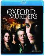 The Oxford Murders , Elijah Wood