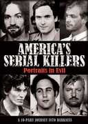 America's Serial Killers: Portraits in Evil , Charles Manson