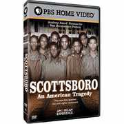 American Experience: Scottsboro - An American Tragedy , Andre Braugher