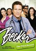 Becker: Third Season , Hattie Winston