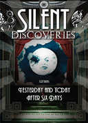 Silent Discoveries , John Barrymore