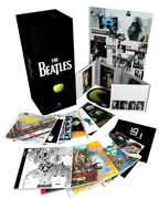 Stereo Box Set , The Beatles