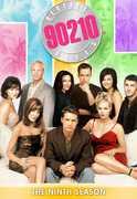 Beverly Hills, 90210: The Ninth Season , Luke Perry