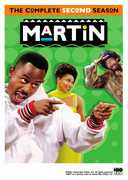 Martin: The Complete Second Season , Tisha Campbell-Martin