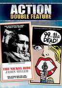 The Nickel Ride /  99 and 44 /  100% Dead (Action Double Feature) , Richard Harris