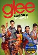 Glee: Season 2, Vol. 1 , Cory Monteith