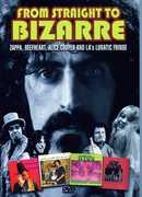 Straight to Bizarre , Frank Zappa