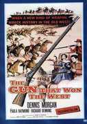 The Gun That Won the West , Dennis Morgan