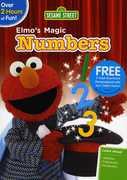 Sesame Street: Elmos Magic Numbers , Alan Muraoka
