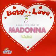 Baby Love: Madonna /  Various [Import] , Various Artists