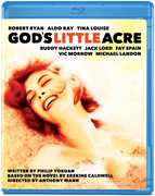 God's Little Acre , Aldo Ray