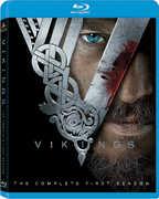 Vikings: The Complete First Season , Travis Fimmel