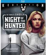 The Night of the Hunted , Dominique Journet