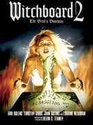 Witchboard 2: The Devil's Doorway , Christopher Moore