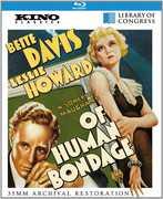 Of Human Bondage , Leslie Howard