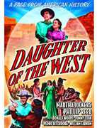Daughter of the West , Phillip Reed
