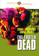 The Frozen Dead , Dana Andrews