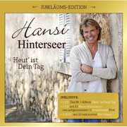 Heut' Ist Dein Tag-Jubilaums-Edition [Import] , Hansi Hinterseer
