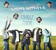 Strange People [Import] , Melech Mechaya