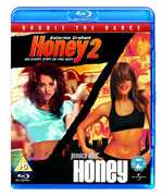 Honey /  Honey 2 [Import] , Jessica Alba