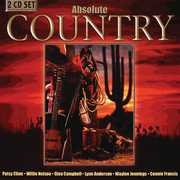 Absolute Country /  Various