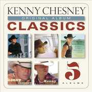 Original Album Classics , Kenny Chesney
