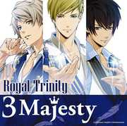 Royal Trinity [Import] , 3 Majesty