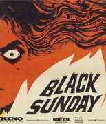 Black Sunday , John Richardson