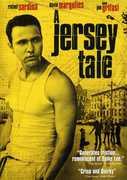 Jersey Tale , Frank Harts