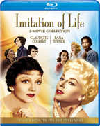Imitation of Life: 2-Movie Collection , Claudette Colbert