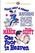One Foot In Heaven , Fredric March