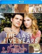 The Last Five Years , Anna Kendrick