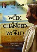 Week That Changed the World , Bruce Marchiano