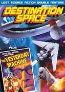 Destination Space /  The Yesterday Machine , Tim Holt