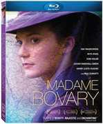 Madame Bovary , Mia Wasikowska