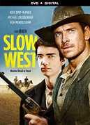 Slow West , Michael Fassbender