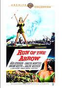 Run Of The Arrow , Rod Steiger